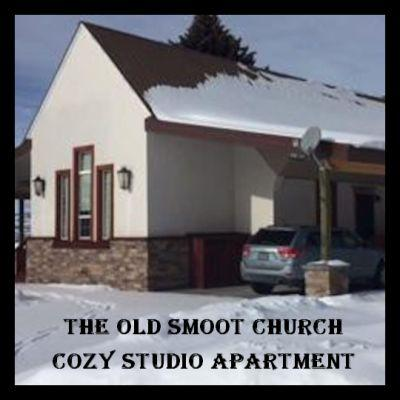 Old Smoot Church